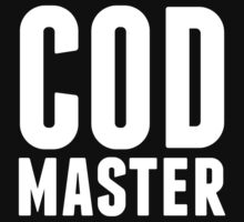 CoD Master by tombst0ne