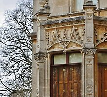 Waddesdon Manor 7 by Astrid Ewing Photography