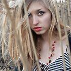 Portraits 2 by MyraVeresPhoto