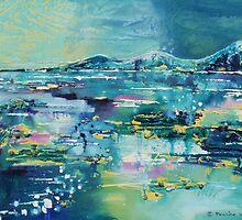 Flooded plains by © Pauline Wherrell