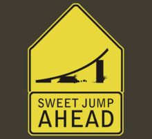 SWEET JUMP AHEAD by DangeRuss
