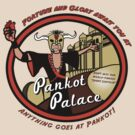 Pankot Palace by GhostGlide