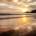 First Light, Pt. Roadknight, Anglesea by Danka Dear