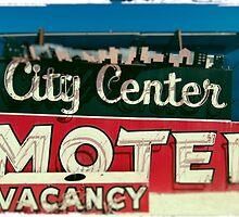 City Center Neon by thejourneysofar