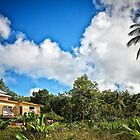 Tropical Retreat by GIStudio