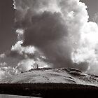 Straiton Monument Craigengower Ayrshire Scotland by Stuart Kirby
