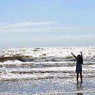 The Joy of the Sea by MuddyNoSugar