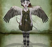 Cupid by Tanya  Mayers