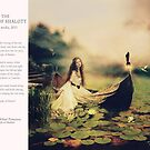 02 2012 Lady of Shalott by gingerkelly