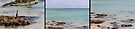 Life's a beach by Karl David Hill