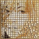 Forgive (giclee mosaic) by Barbara Glatzeder