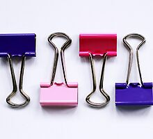 Colour Clips by RaphArt