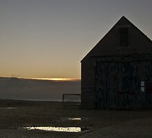 Mary Stanford Lifeboat House by Kieron Pelling