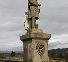King Robert The Bruce by Qutone