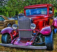 '30 Chevy by Steve Walser