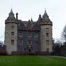 Killyleagh Castle by Fara