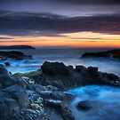 Cape Schanck 04 by Sam Sneddon