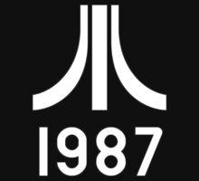 1987 Kids Clothes