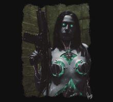 Cyberpunk 003 by Ian Sokoliwski