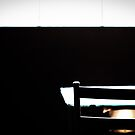 Big Chair by Jen Wahl