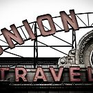 Union Station by Jen Wahl