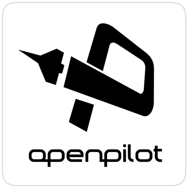 OpenPilot (black) by spackletoe