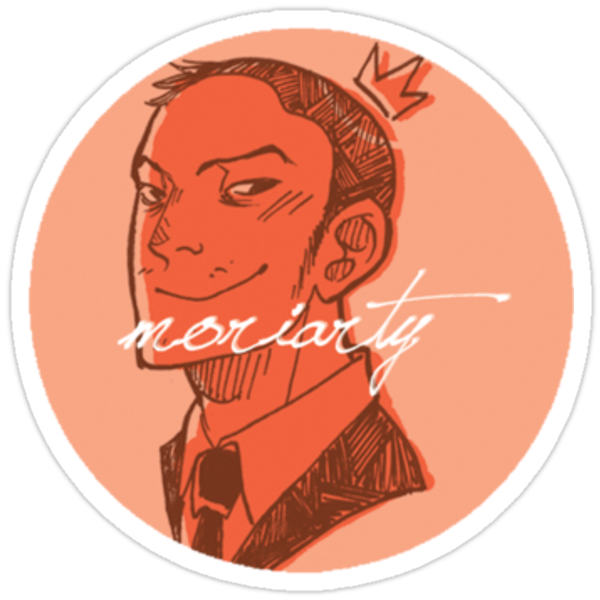 [Moriarty] by ohcararara