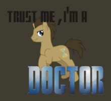 Trust Me, I'm A Doctor by TheManorexic