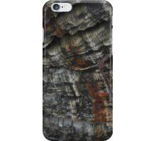 iphone wood skin 001 iPhone Case/Skin