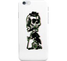 Disengaged iPhone Case/Skin