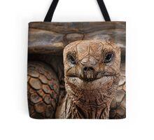 Great-great-great-grand-tortoise Tote Bag