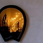Lights in the magic mirror by michele1x2