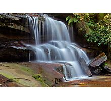 Flowing Free. Photographic Print