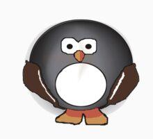 Pippi The Penguin T-Shirt
