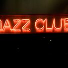 Jazz Club... Nice! New York City by KC Man