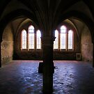 The Chapter House by iangmclean
