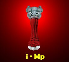 i mp by Gwoeii