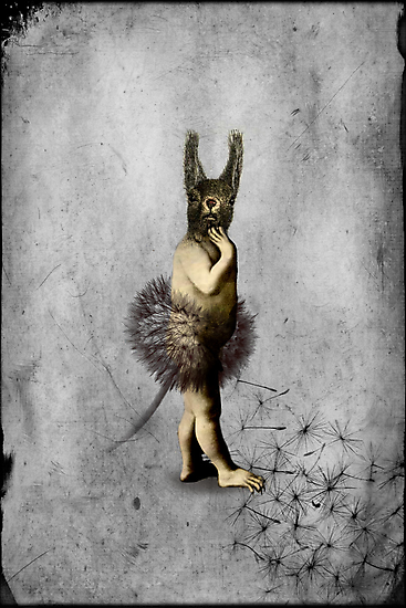 Who am I by Catrin Welz-Stein