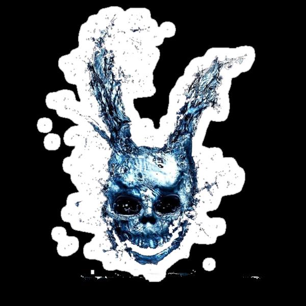 Donnie Darko Rabbit by abbess