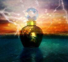 Magic Potion by Vanessa Barklay