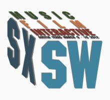 SXSW The Big Sleep 2012 by Bradsite