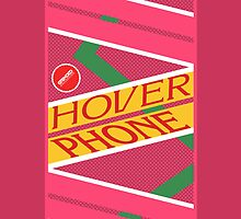 Hover Phone ! (for iPhone 4) by Venum Spotah