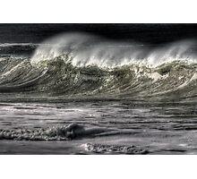 Seascape_6198 Photographic Print