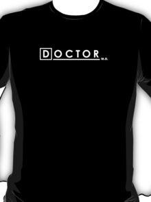 Doctor M.D. T-Shirt