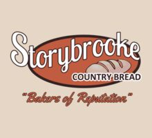 Storybrooke Country Bread by waywardtees