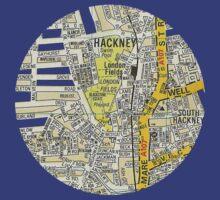 Hackney by Gumph