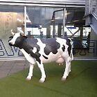 A Cow ... by J0KER