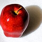 Red Delicious by Otto Danby II
