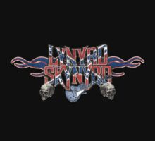 Lynyrd Skynyrd by Alternative Art Steve