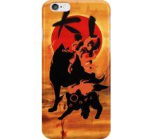 iOkamiden iPhone Case/Skin